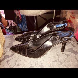 Stuart weitsman heels